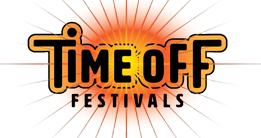 Time Off Festivals Logo